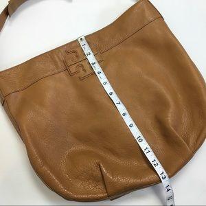 Tory Burch Bags - Tory Burch hobo bag   super soft caramel leather